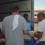 August 1 Church Picnic Quartzsite 007