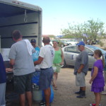 August 1 Church Picnic Quartzsite 010