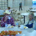 Chili Cornbread Food Bank 2014 011