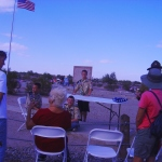 Quartzsite Walk in the Past 2014 007