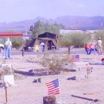 Quartzsite Walk in the Past 2014 024