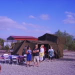 Quartzsite Walk in the Past 2014 047